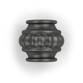 Крокус - декоративная чугунная вставка для балясин